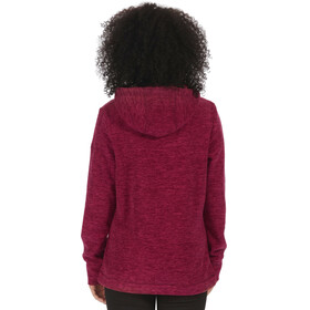 Regatta Kizmit II Hoodie Women Fig/Rose Blush